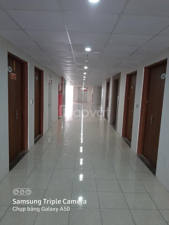 Bán nhà ở xã hội 1tỷ căn hộ 2 phòng ngủ 69m2 cách Mỹ Đình 5km chung cư