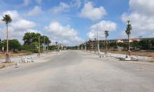 Bán đất khu đô thị giá chỉ 1.7 lô rộng 112.5m2 đường rộng hè thoáng