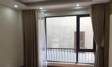 Bán nhà Xuân Đỉnh, DT 39m2 xây dựng 5 tầng, ngõ thông chợ đầu mối