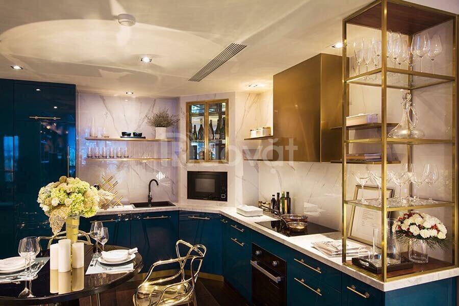 Grand Manhattan Quận 1 tặng ngay 2,4 tỷ cho căn hộ 3PN
