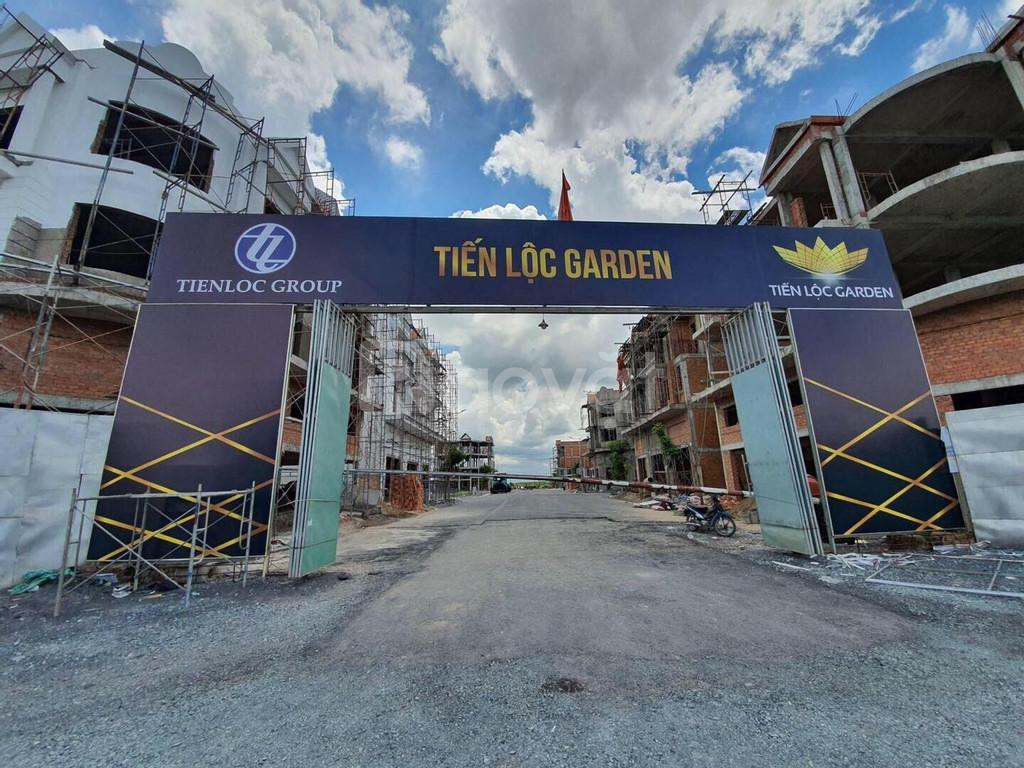 Bán đất khu dân cư hiện hữu cách sân bay Long Thành chỉ 2km giá rẻ (ảnh 3)