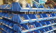 Chào hàng khay đựng dụng cụ A5, khay nhựa đựng dụng cụ A6 mới 100%
