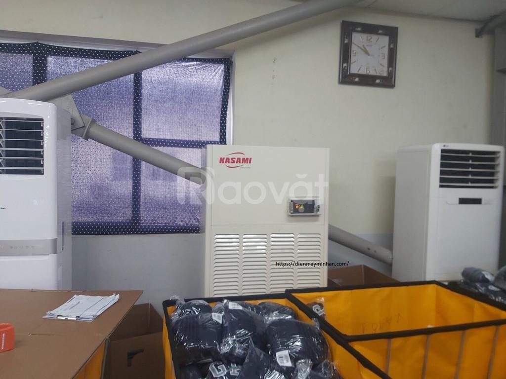 Top 3 máy hút ẩm công nghiệp Bắc Ninh bán chạy năm 2020 (ảnh 1)