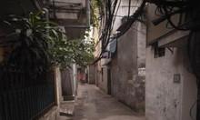 Bán nhà Văn Hương 32m, 3T, MT6, 2.3 tỷ ngõ rộng thoáng