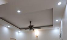 Bán nhà 31m2*5T khu phân lô 72ha Phố Vĩnh Phúc mặt tiền 7 mét giá 3 tỷ