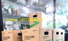 Cáp mạng cat6 utp commscope