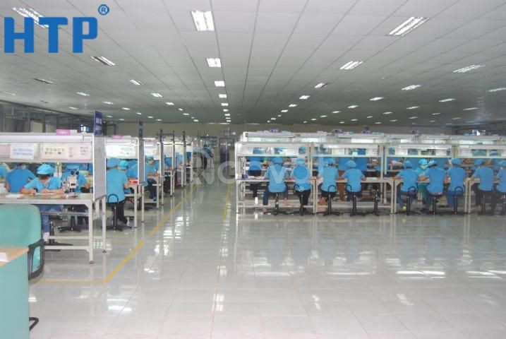 Đơn vị uy tín chuyên thi công sơn epoxy chất lượng giá rẻ tại Đồng Nai