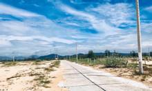Đất nền mặt biển khu resort Phú Yên sổ đỏ thổ cư chỉ từ 7,5tr/m2