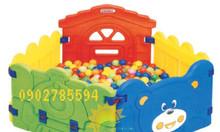 Nhà banh cho bé giá rẻ như thanh lý - uy tín - chất lượng đảm bảo