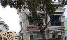 Cần cho thuê gấp biệt thự Mỹ Phú 3, PMH,Q7 giá rẻ, full nội thất