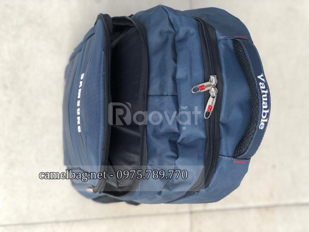 Thanh lý balo quà tặng công đoàn Samsung Display VN