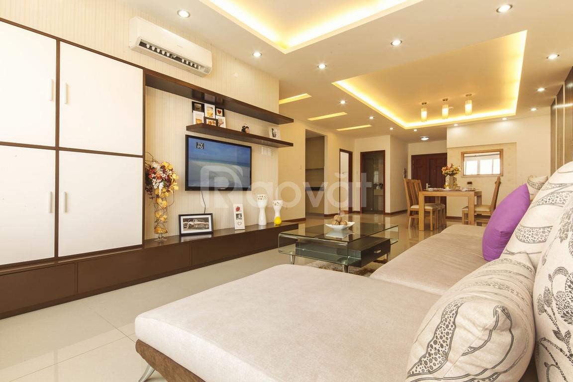 282 Nguyễn Huy Tưởng cần cho thuê căn 3 phòng ngủ, giá 10tr/tháng (ảnh 6)