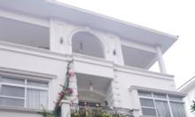 Cho thuê biệt thự căn góc đường 17 vị trí đẹp tại khu nam PMH giá rẻ
