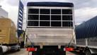 Xe tải vận chuyển hàng hóa palet, nệm - xe tải faw 8 tấn thùng dài 8m. (ảnh 3)