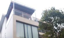 Biệt thự Nam Thông 1 - Phú Mỹ Hưng căn góc có hồ bơi 4PN cho thuê