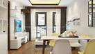 Cần cho thuê gấp CHCC Goldseason, 3 ngủ tầng 16, 90m2, giá 17tr/th (ảnh 3)