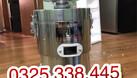 Máy xay vắt sữa đậu nành 1500W (ảnh 1)