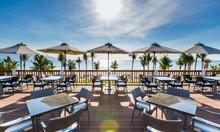 Chỉ 1,6 tỷ sở hữu ngay đất nền biển sổ đỏ ngay thủ phủ resort 5 sao.
