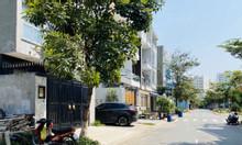 Ngân hàng thanh lý đất nền sau lưng Aeon Bình Tân SHR