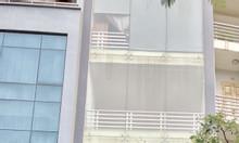 Cho thuê mặt bằng kinh doanh tại phố Giáp Nhất, Thanh Xuân, tiện KD