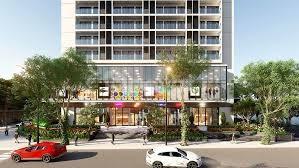 Căn hộ An Bình Plaza sắp nhận nhà chỉ 23tr/m2