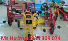 Xe đạp 3 bánh cho trẻ em mầm non giá rẻ, chất lượng cao