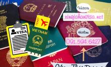 Cần hồ sơ gì khi làm thẻ tạm trú ?