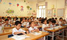 Tuyển sinh liên thông đại học giáo dục mầm non, tiểu học tại Tp.HCM
