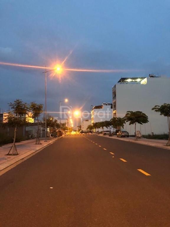 15 nền biệt thự khu Tên Lửa 2, chỉ 30 triệu/m2, shr đường 30m