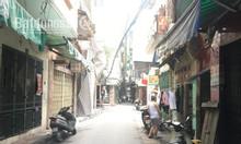 Đất Minh Khai chỉ 50tr/m2, MT 4.3m, DT 61m2, giá 3.1 tỷ, ở hoặc KD