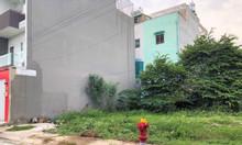 Cần bán lô đất 10 x 20m Tỉnh Lộ 10 gần chợ Bà Hom sổ riêng