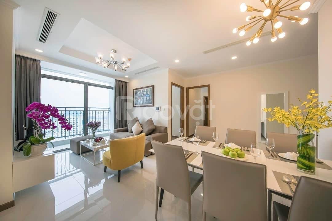Cho thuê căn hộ Vinhomes Central Park, Landmark 81