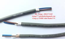 Công ty tnhh Altek Kabel VN chuyên phân phối cáp điều khiển 2 lõi
