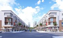 Bán đất tặng nhà 4 tầng trong VSIP cho thuê 20tr/tháng