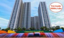 Bán căn hộ The Origami Vinhomes Grand Park Quận 9 TT 25% nhận nhà LS0%