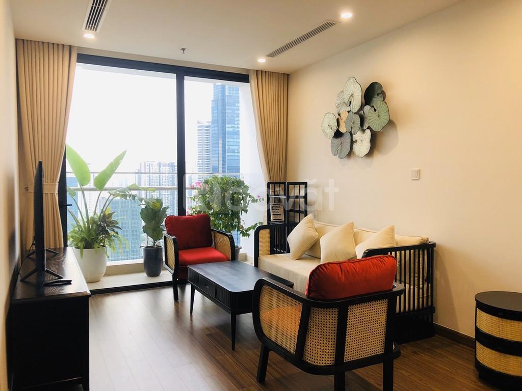 Cho thuê căn hộ chung cư GoldSeason 2PN giá yêu thương (ảnh 1)