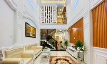 Bán nhà đẹp 6 tấm đường Dương Quảng Hàm, Gò Vấp