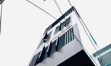 Bán nhà phố đẹp đường số 2, phường 16, quận Gò Vấp, Hồ Chí Minh
