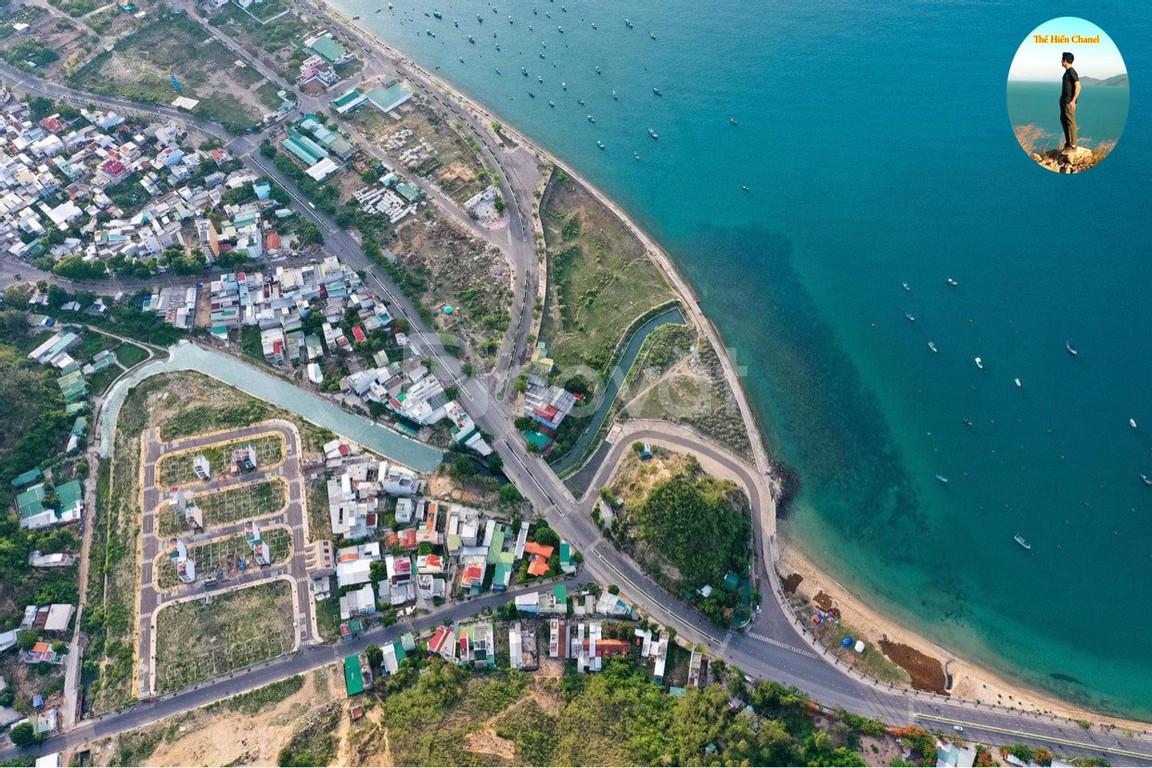 Bán đất thổ cư cách biển chỉ 100m Nha Trang