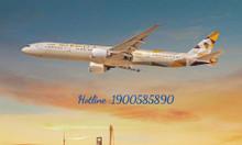 Săn vé máy bay giá rẻ cùng phòng vé máy bay VHA Việt Nam
