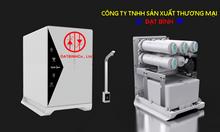 Máy lọc nước Hydrogen Lux seri - KG100HU+