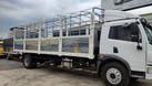 Bán xe tải Faw 8 tấn thùng dài chở hàng cồng kềnh bán trả góp 30% (ảnh 3)