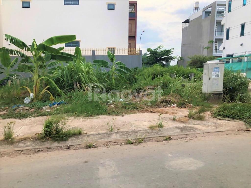 Cần bán lô đất 10 x 20m Tỉnh Lộ 10 gần chợ Bà Hom sổ riêng (ảnh 4)