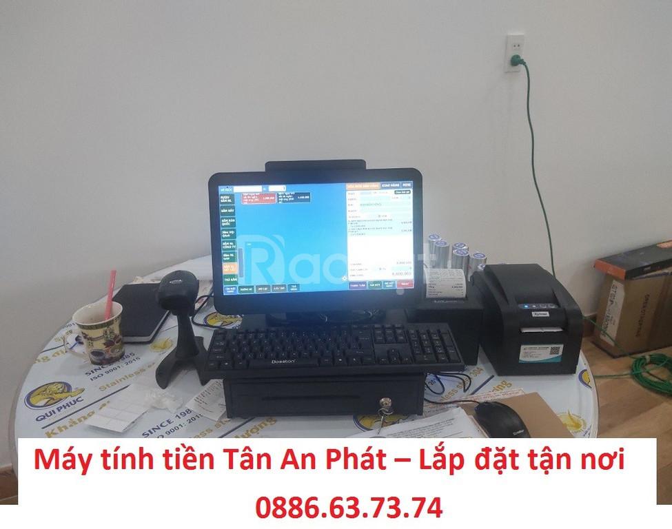 Bán máy tính tiền tại Bình Dương giá rẻ cho nhà thuốc tây (ảnh 2)