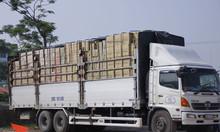 Quy trình gửi xe ô tô Bắc Nam bằng xe container chuyên dụng