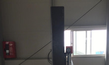 Máy quấn màng pallet tự động xuất xứ Đài Loan