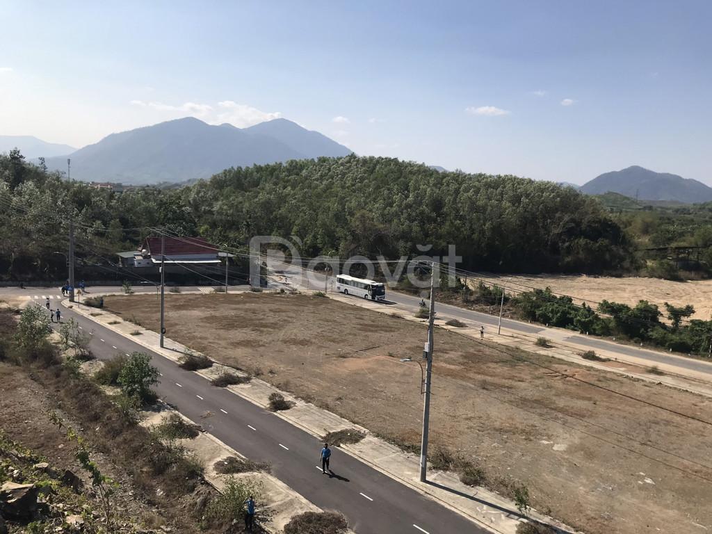 Thanh lý 570tr/ 150m2 đất đô thị, ven sông Cái phía Tây Nha Trang (ảnh 7)