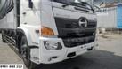 Hino FG thùng bạt, tải 7T5 thùng dài 8m8, trả trước 300tr nhận xe (ảnh 6)