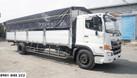 Hino FG thùng bạt, tải 7T5 thùng dài 8m8, trả trước 300tr nhận xe (ảnh 4)