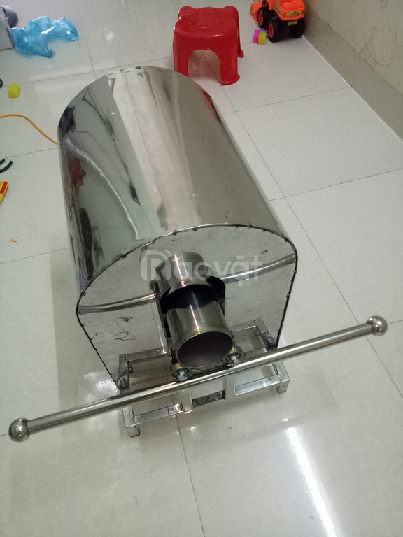 Máy rang cà phê, ngũ cốc 5kg (ảnh 1)